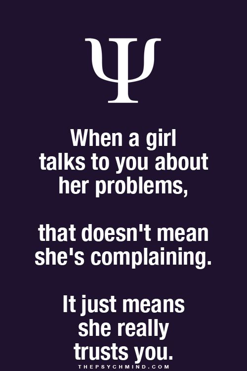 Yup... sometimes I don't like talking about my problems but just bc I don't want to be a burden.