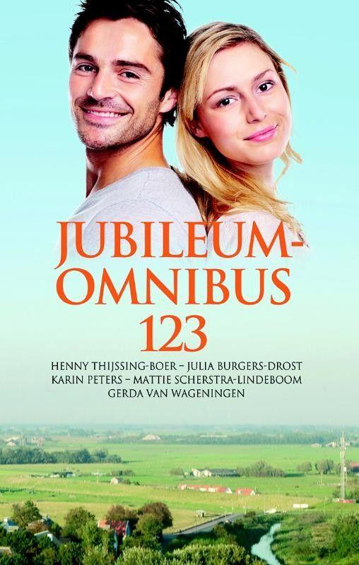 In deze Jubileum Omnibus verscheen het korte verhaal DE BRIEF, waarin de gescheiden Susan een brief krijgt van een geheime aanbidder...