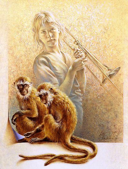 Monkey Tune
