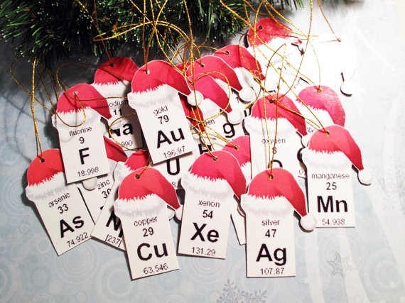 155 best periodic table humor images on pinterest chemistry funny periodic table of the elements ornaments urtaz Choice Image
