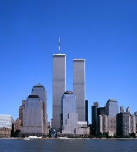September 11, 2001 – A Day I Will Never Forget