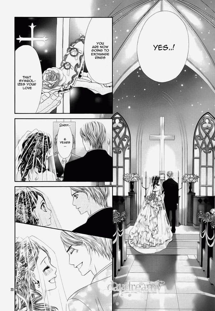 Kyou, Koi wo Hajimemasu 99.5 Page 22