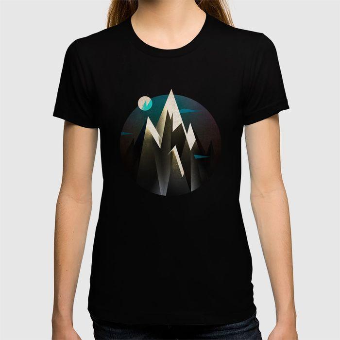 Where i belong T-shirt