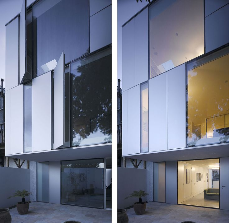Grangegorman Residence By ODOS Architects (7)
