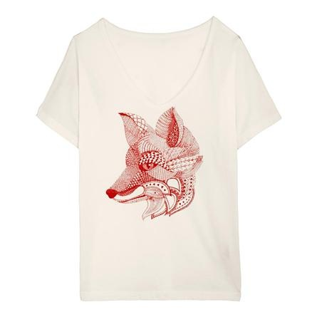 aubin and wills: Foxes Tees, Clothing Patterns,  T-Shirt, Fashion Tees, Graphics Tees, Beechwood Tees,  Tees Shirts, Aubin Will, Foxy Tees