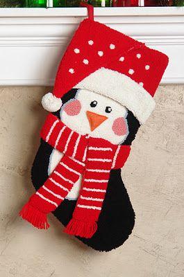 Christmas Stockings Wallpapers