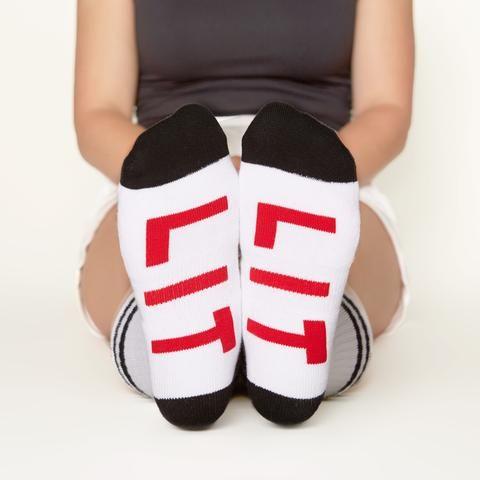 Arthur George Socks | Cool Fun Mens and Womens Socks by Rob Kardashian