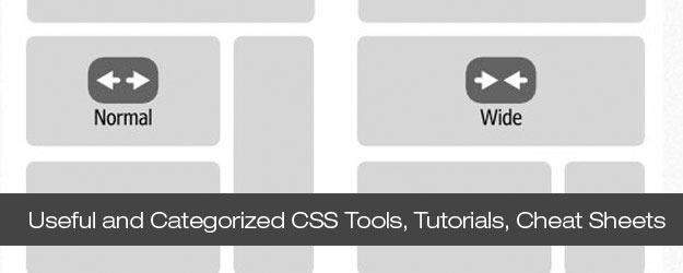 CSS Data Visualization Techniques