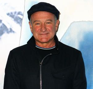 Robin Williams Cremated Privately, Ashes Scattered … - Robin Williams! Why didn't you ask for help? Suicide is so permanent and you go to hell! Life sucks sometimes, but it's never that bad! My father killed himself when I was a baby, so I know!