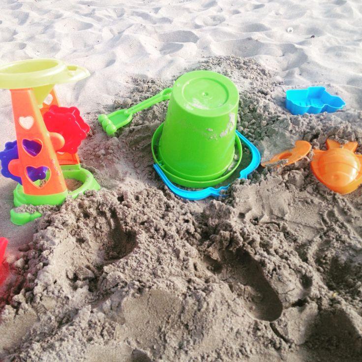 MiMa the beach was beautiful #MiMa #italy #beach #sun #sand