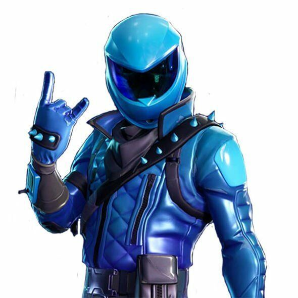 Honor Guard Fortnite Code/Works Immediately, All Platforms/(pre