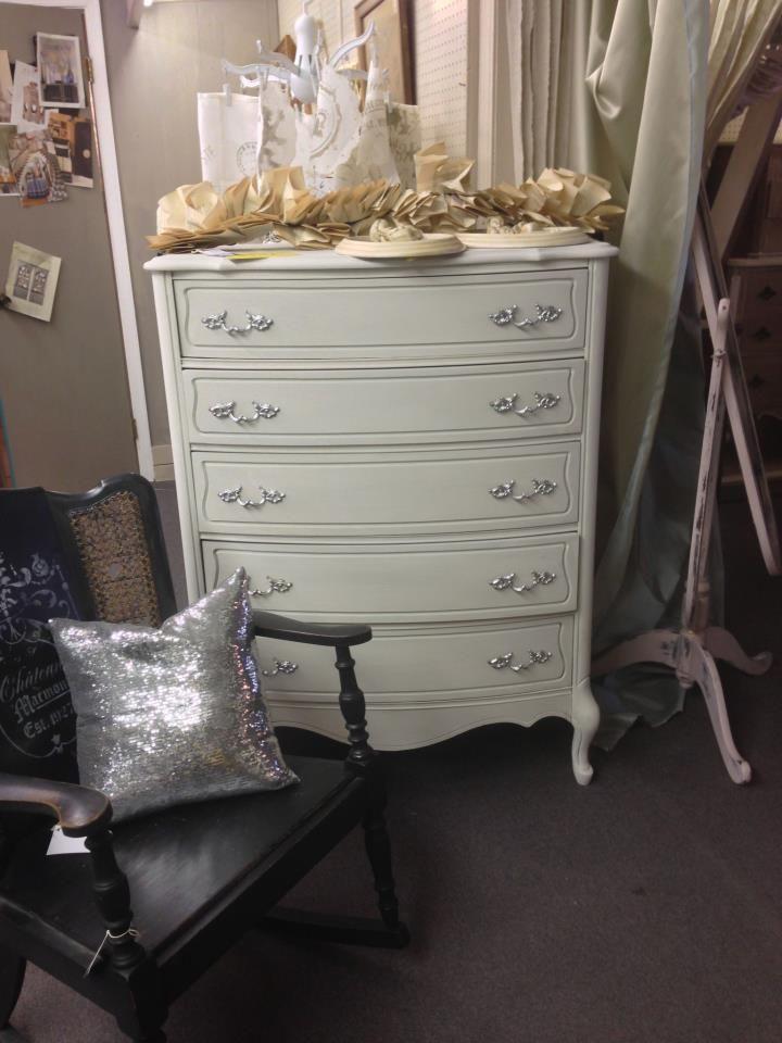 Maison Blanche Paint Company Silver Mink