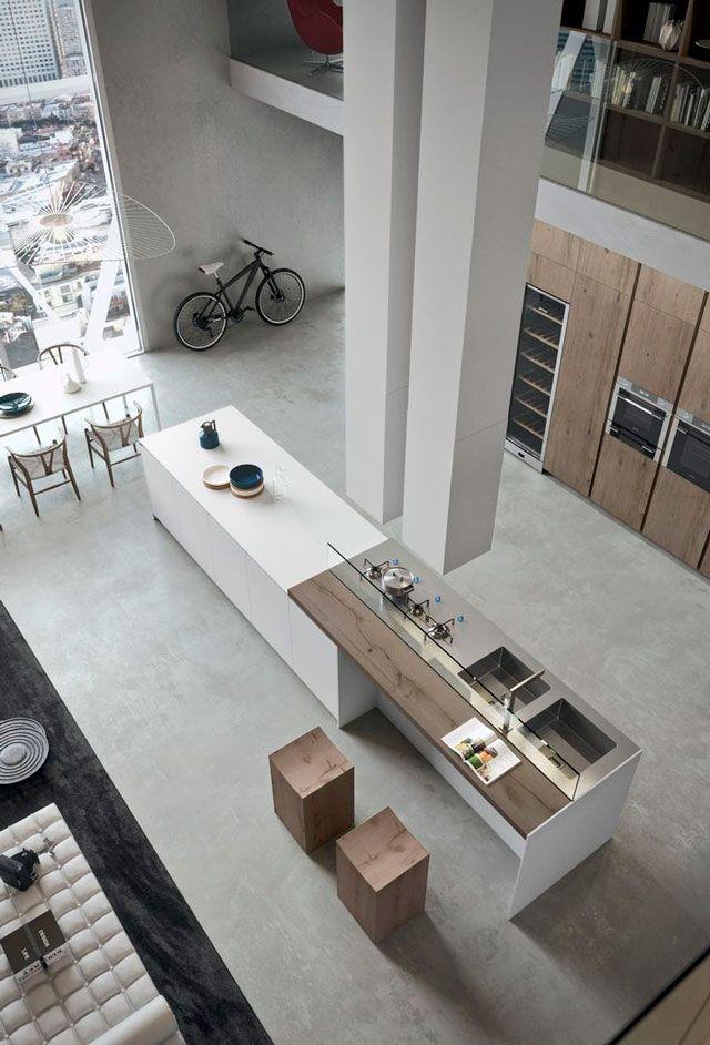 6x wat te doen met een hoog plafond | ELLE