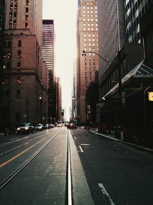 Financial District- Toronto