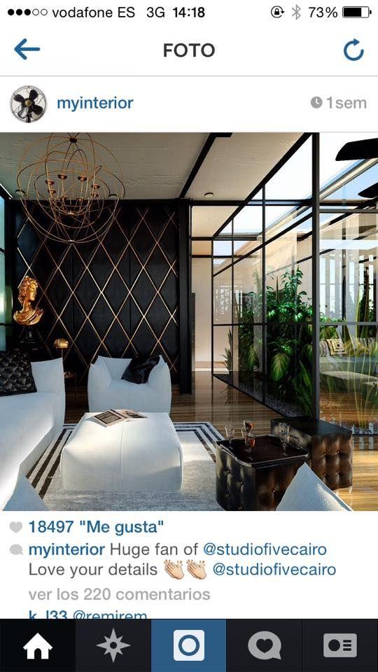Luxury Lifestyle Awards Studio Five Cairo