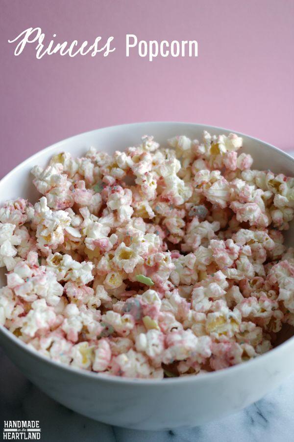 ... on Pinterest | Zebra popcorn, Pink popcorn and Salted caramel popcorn