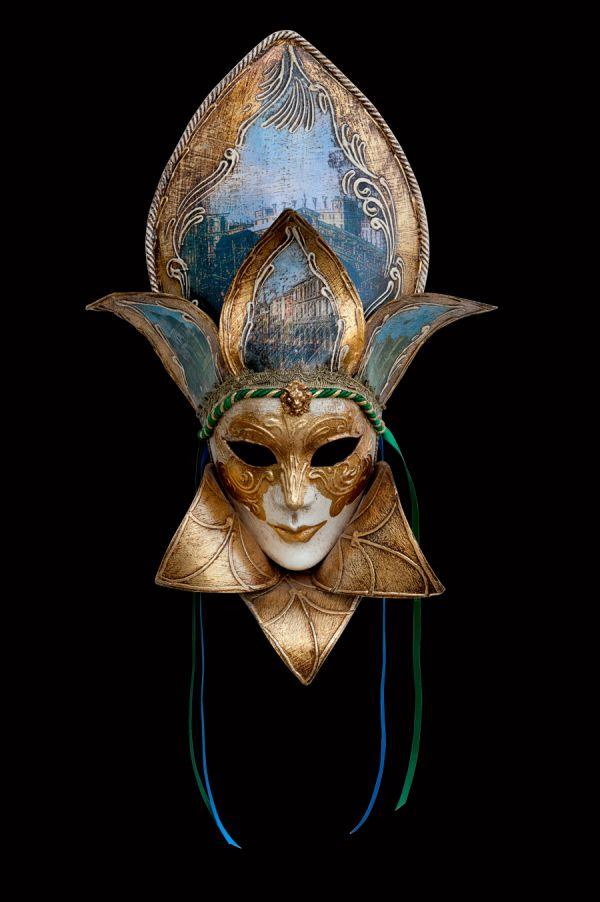 Belvedere | vendita maschere veneziane online: artigianali e prodotte a venezia
