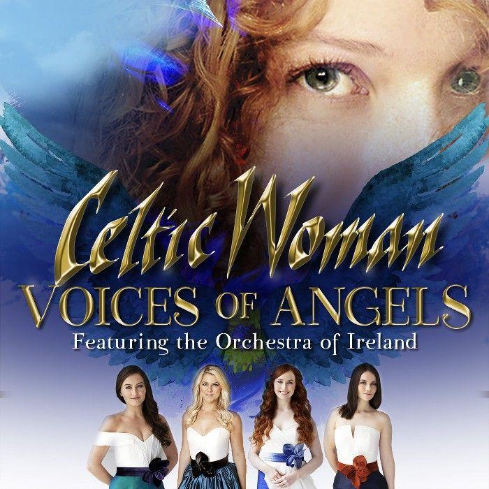 Celtic Woman announce New Album and Live Tour dates! http://www.celticwoman.com/news/celtic-woman-announce-new-album-and-live-tour-dates-/