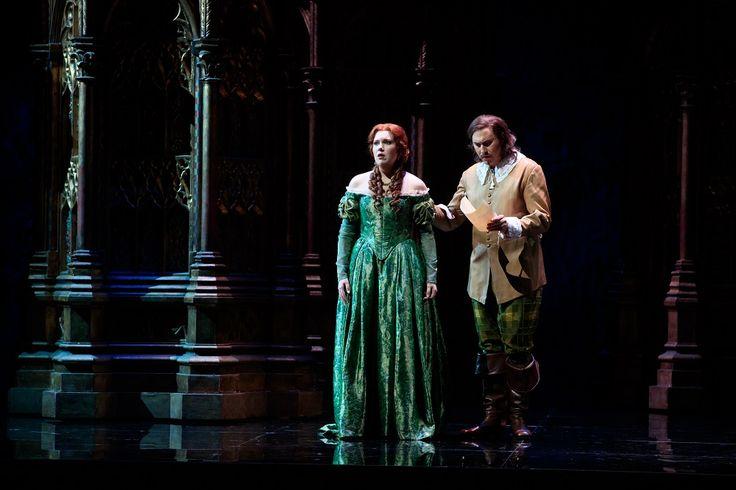Lucia de Lammermoor - Toulouse - Critique | Forum Opéra