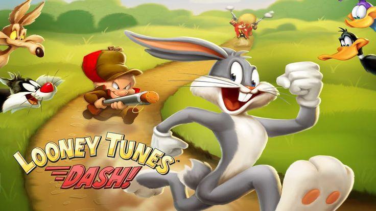 Looney Tunes Dash Astuce Triche Pirater