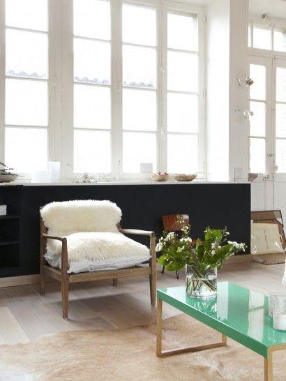 Homes to Inspire | Stylist Aurélie Lécuyer