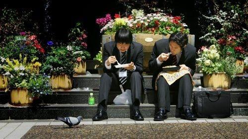 Tokio uitgeroepen tot 'lekkerste stad ter wereld'