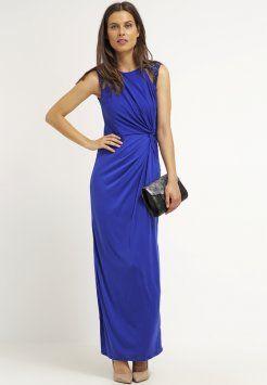 Wallis - Sukienka z dżerseju - cobalt