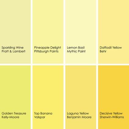 103 Best Color Inspiration Images On Pinterest Paint