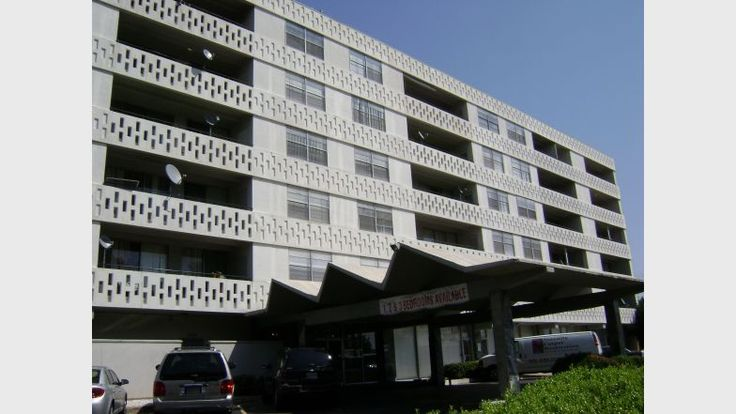 The Continental Apartments For Rent in Memphis, TN - ForRent.com