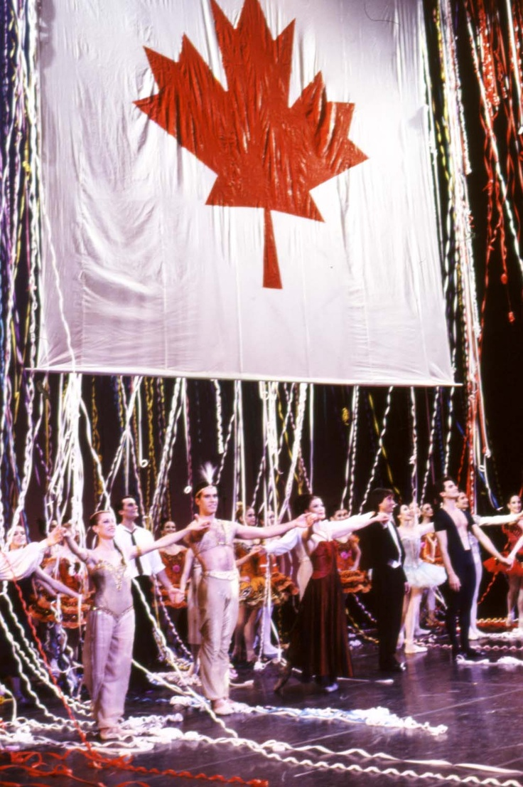 a history of ballet in canada Overview the national ballet of canada is one of the few ballet companies to possess an archive of its history the archives were created in 1975 with the intent of collecting and preserving materials celebrating the founding and development of the company.