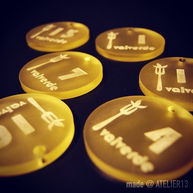"""Laser engraving #la_atelier13 #atelier13 #laser_engrave #acrylic"""