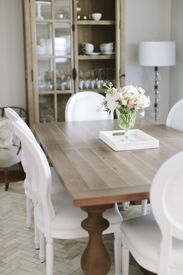 For All Things Lovely HOME TOUR