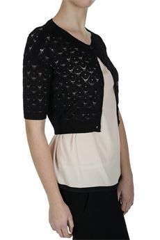 #Jucca #coprispalle in viscosa #bforeshop #SS2015 #moda #donna #fashion #style #lookbook #mylook