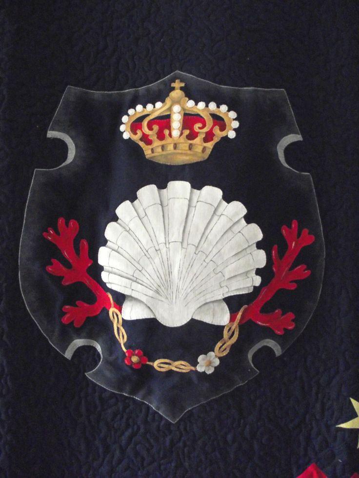 Nobile Contrada del Nicchio - stemma