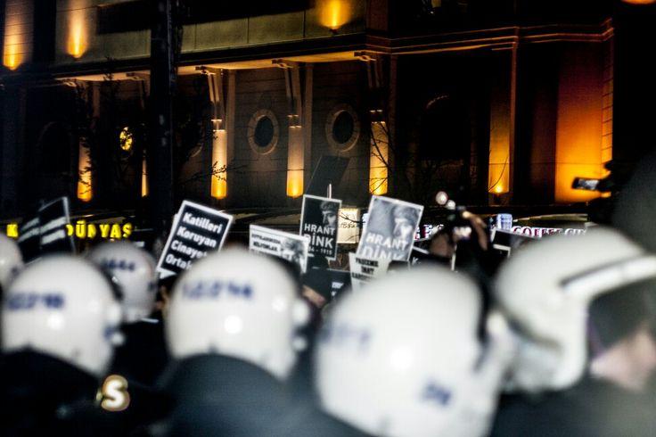 #police #eskişehir #polis #miting #eylem #boyner