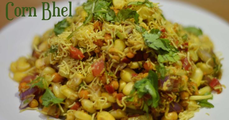 Detailed Video is below   How to make Corn Bhel step by step details below : Servings :2-3 Ingredients: measuring cup used ,1 cup = 250ml Corn Bhel Ingredients 1 cup, Boiled Sweet Corn 1/4 cup,finely chopped Red bell pepper /capsicum 1/4 cup, finely chopped Tomato (deseeded) 1/4 cup,finely chopped Cucumber 1/4 cup,finely chopped …
