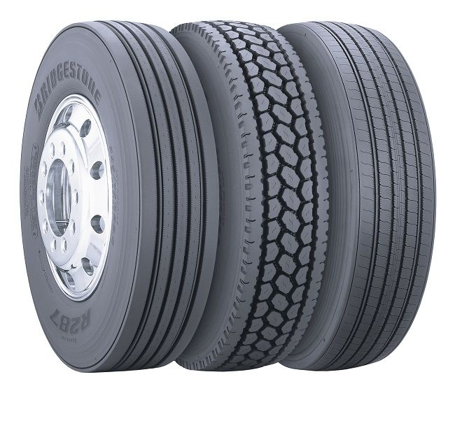 See Great Prices on these Commercial Truck Tire Pressure Monitoring Systems