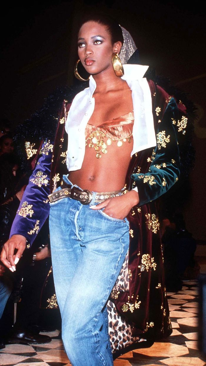Beverly Peele 2 1995-1996