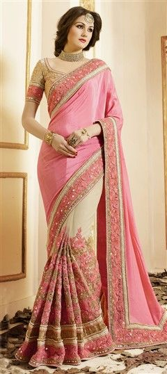 Beautiful & Designer Sarees- Bridal Wedding Sarees, Party Wear Saris and Bollywood Sarees