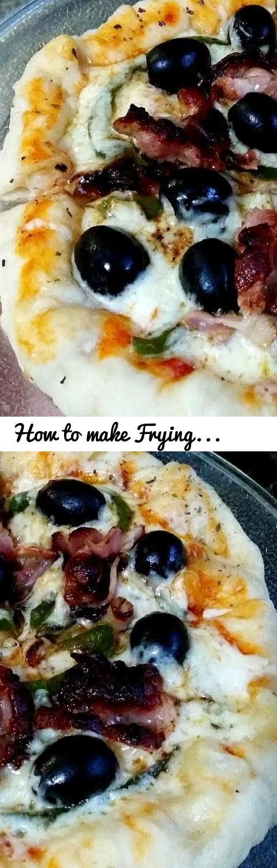 How to make Frying pan Pizza|Super pizza dough|Tawa Pizza Recipe|Tasty Treazure... Tags: food and drink, vegetarian recipes, italian vegetarian recipes, superveggiedelight, indian recipe videos, vegetarian cooking, quick health, tawa pizza, easy pizza recipe, recipe, pizza, pizza on tawa, quick meal, fast food, italian food, dinner, lunch, breakfast, dough, easy pizza dough, no knead dough, no knead pizza dough, pan pizza, frying pan pizza, tasty treazure, tasty treazure