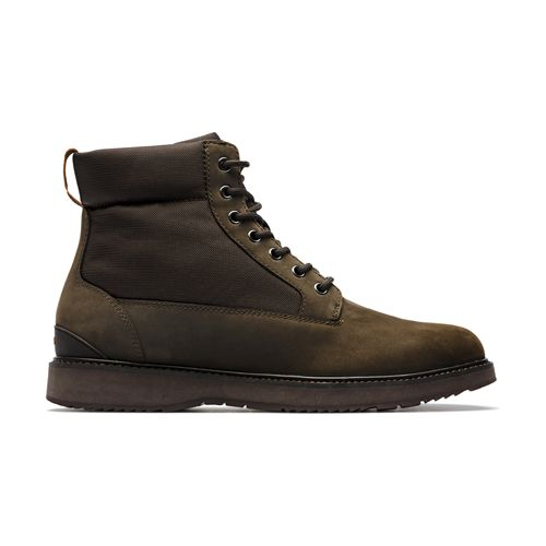 Barry Workboot, Brown