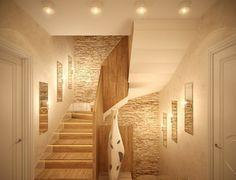 Treppenhaus gestalten schöner wohnen  12 besten Einrichten und Wohnen Bilder auf Pinterest | Bäder ideen ...