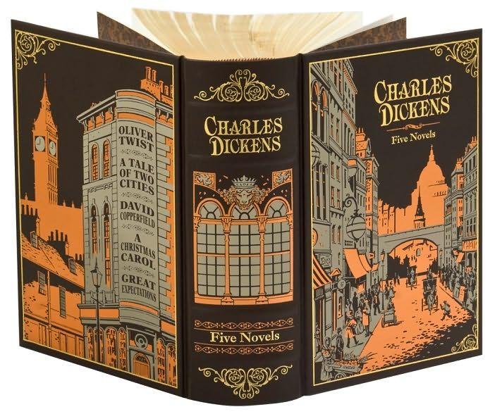 Top 10 Charles Dickens Novels