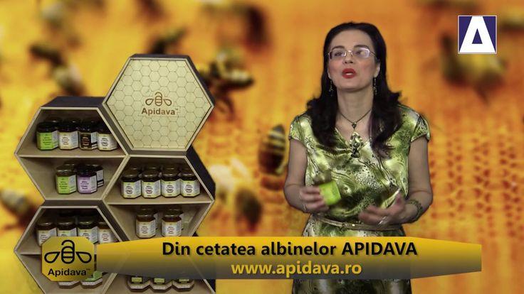 Din Cetatea Albinelor APIDAVA - Mierea de eucalipt de la Apidava