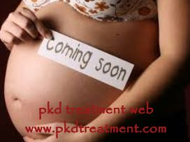 It is a concern that whether PKD females can be pregnant. The answer is definite. Ok, now please see the below details: