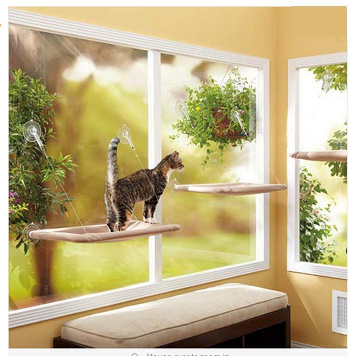 25 Best Ideas About Cat Window Perch On Pinterest Cat