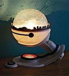 Uncle Milton Star Theater 3 Planetarium Projector.. Hearthsong is my favorite site for buying things for kids...