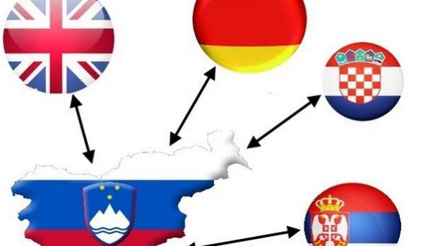 I will translate 500 words to or from English, Slovenian, German, Croatian, Serbian - Zeerk