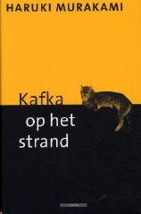 Murakami Haruki - Kafka op het strand | deBoekensalon.nl | Waar lezers, schrijvers en personages elkaar vinden