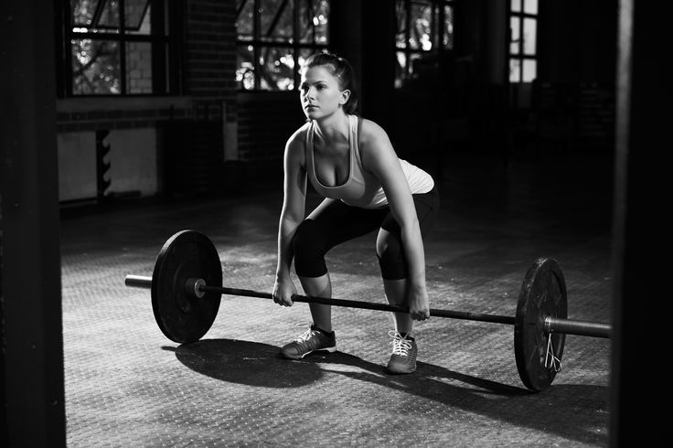The 8 Worst Lifting Mistakes You Can Make in Crossfit